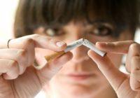 Ученые предложили новый способ борьбы с курением