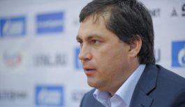 «Ротор» отправил Евдокимова в отставку