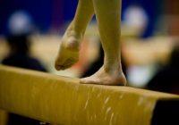 Последние штрихи: в Оренбурге готовится к открытию школа гимнастики и акробатики