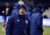 Владимир Федотов: Попасть в еврокубки реально, но игра на два фронта может разорвать команду