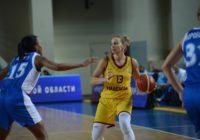 «Надежда» в Премьер-лиге разгромила московское «Динамо»