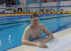 Оренбуржец завоевал золото и серебро на Кубке России по плаванию «Мастерс»