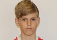 Юный футболист из Новотроицка уехал в академию «Спартака»