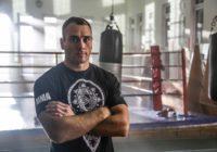 Алексей Кунченко перешел в команду «Архангел Михаил»