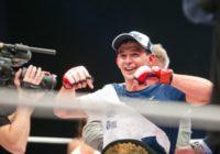 Исмагулов выступит на турнире UFC в Австралии