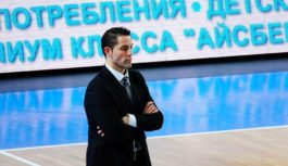 Виктор Лапена: После перерыва «Надежда» вернется к напряженной работе