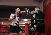 Соперником Дамира Исмагулова в первом бое UFC станет «Хитман»