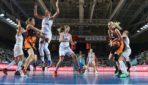 «Надежда» проиграла третий матч Евролиги подряд
