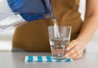 Врачи рассказали об опасности употребления большого объема воды