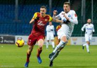 Матч «Оренбурга» и «Арсенала» назначен на начало декабря