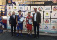 Молодые боксеры из Тюменской области победили оренбуржцев