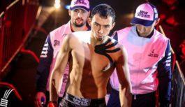 Дамир Исмагулов: Первый бой в UFC состоится до конца года