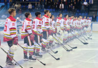 «Южный Урал» одержал волевую победу в Китае