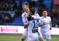 «Оренбург» победил дома «Рубин» и догнал «Спартак» в турнирной таблице