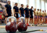 Оренбургские студенты завоевали «бронзу» на чемпионате по гиревому спорту