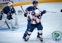 «Сарматы» вернулись из Ханты-Мансийска с двумя победами