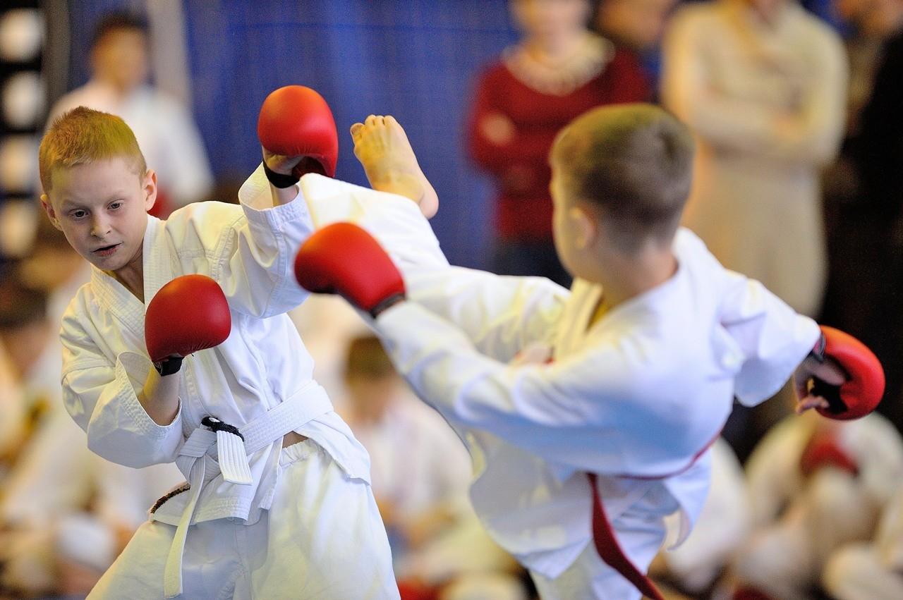 В Оренбурге пройдет первенство России по каратэ