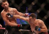Дамир Исмагулов рассказал о первой победе в UFC