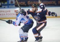 Новый защитник «Южного Урала» рассказал о первых играх в Орске