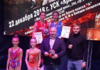 Екатерина Сычёва стала призёром турнира по боксу памяти бойцов спецназа