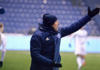 Слишком холодно для футбола: что говорят о переносе матча «Оренбург» — «Крылья Советов»?