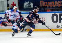 Игроки «Южного Урала» вернулись к тренировкам