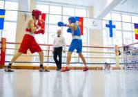 Оренбург завоевал пять золотых медалей на областном первенстве по боксу