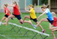 Спорт детям. Почему важно заниматься с раннего возраста?