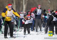 Более 10000 оренбуржцев выйдут на старт «Лыжни России»
