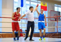 В Оренбурге определили победителей регионального первенства по боксу