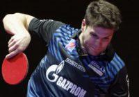 Игрок оренбургского клуба «Факела-Газпром» в пятый раз выиграл турнир Европы