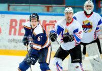 Китайские хоккеисты потерпели сокрушительное поражение в Орске