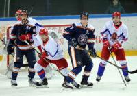 «Южный Урал» уступил китайской команде в овертайме