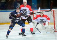 «Южный Урал» вышел в плей-офф ВХЛ