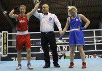 Оренбургская спортсменка Екатерина Сычёва везёт бронзу из Болгарии