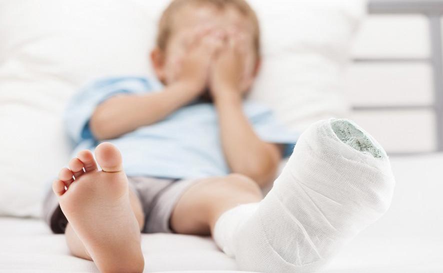Спорт без травм: выбираем секцию для ребенка