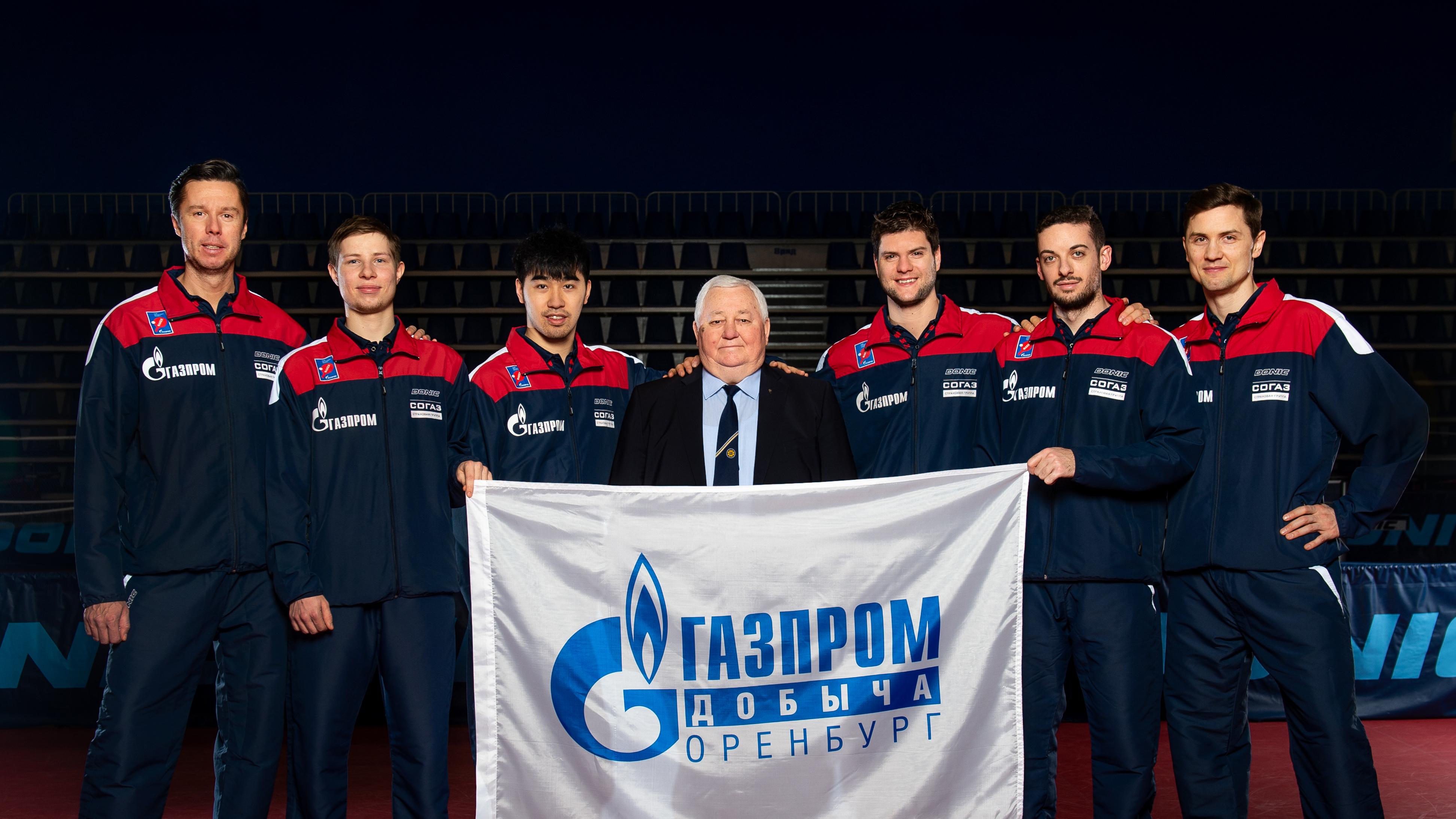 «Факел-Газпром» обыграл «Анже» в первом полуфинале Евролиги