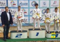 Оренбургские дзюдоисты завоевали семь золотых медалей на Первенстве ПФО
