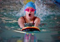 Плавание для ребенка. Делаем выбор в пользу бассейна