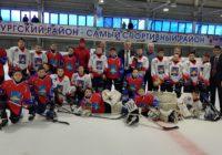 Оренбуржцы прошли в финал всероссийских соревнований «Золотая шайба»