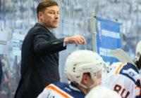 Главный тренер «Сарматов» рассказал об итогах сезона