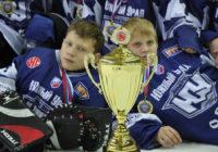 В Орске разыграют Кубок Третьяка