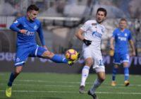 «Оренбург» одолел столичное «Динамо» со счетом 1:0