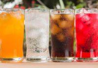 Ученые: Сладкие напитки провоцируют раннюю смерть