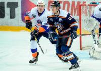 «Южный Урал» вылетел из плей-офф и завершил сезон