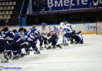 «Южный Урал» закроет сезон шоу-матчем с болельщиками и хоккеистами-любителями