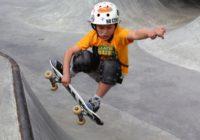 В мэрии назвали сроки строительства нового скейт-парка в Оренбурге