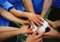 Исследование: Игровые виды спорта спасают от депрессии