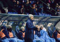 Владимир Федотов: Победа далась «Оренбургу» нелегко