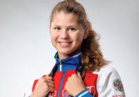 Чемпионка Мария Каменева откроет экспозицию о плавании в ОГУ